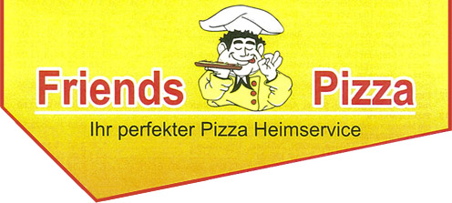 Friends Pizza Malsch